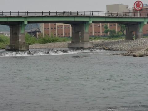 龍野橋の写真